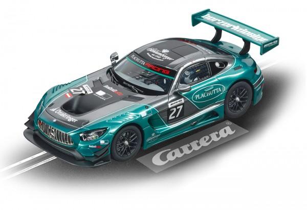 Carrera Digital 132 Mercedes-AMG GT3 Lechner Racing
