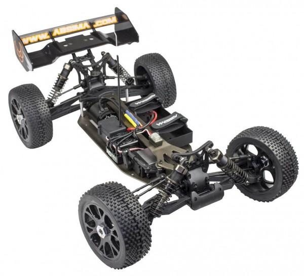 "Absima 1:8 EP Buggy 4WD ""AB2.8BL"" Brushless RTR Detailbild 3"