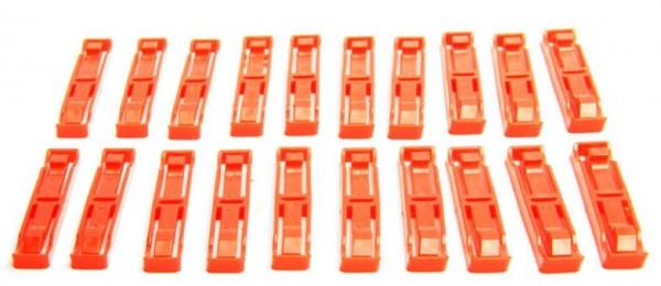 Carrera EV/EX/DIG132 Fahrbahnverbinder