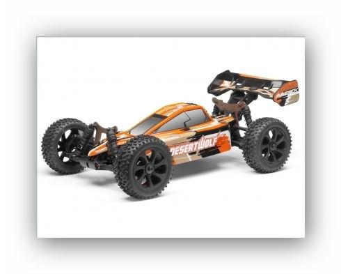Maverick Desertwolf RTR 1/8 4WD BL Buggy