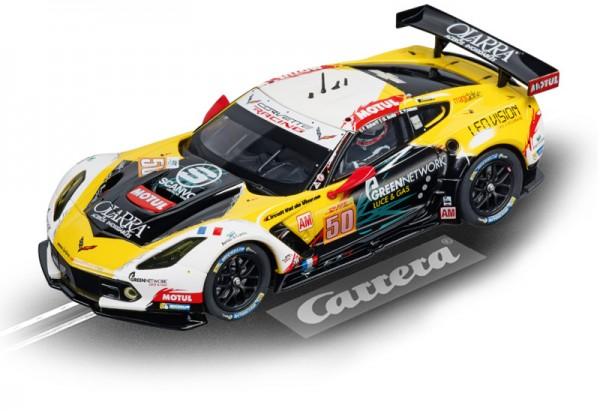 Carrera Digital 132 Chevrolet Corvette C7.R No.50 Sebring Edition