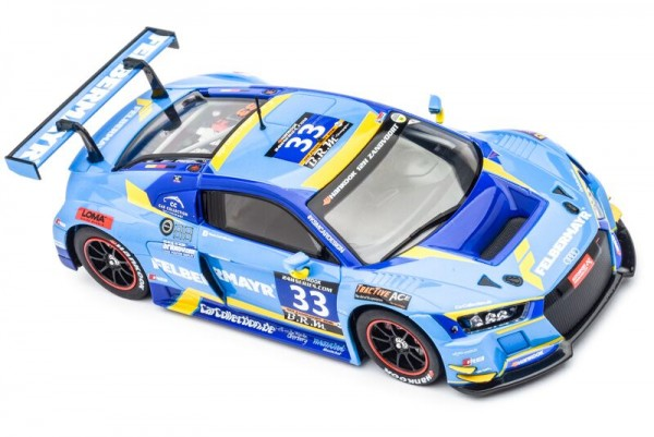 Carrera Digital 132 Audi R8 LMS Car Collection Motorsport Nr. 33 Detailbild 2