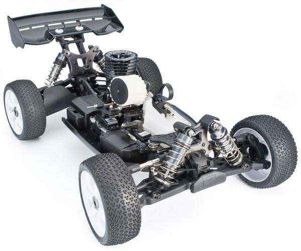 Team C 1:8 GP Buggy Stoke N TR8 4WD RTR Detailbild 7