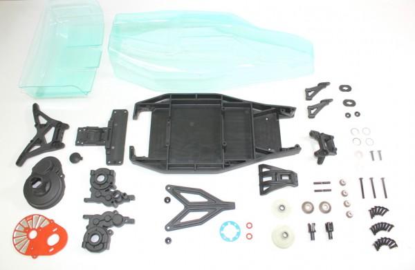 Conversion Kit TC02C auf TC02CEVO