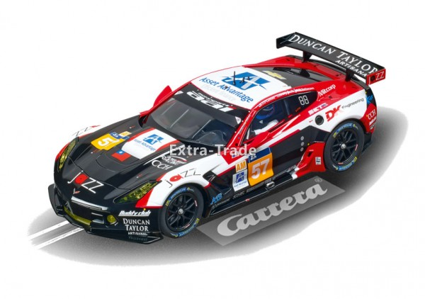 Carrera Digital 124 CHEVROLET CORVETTE C7.R AAI NR.57