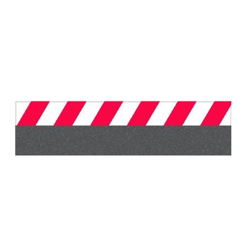 Carrera Digital 124/132 Randstreifen für Gerade