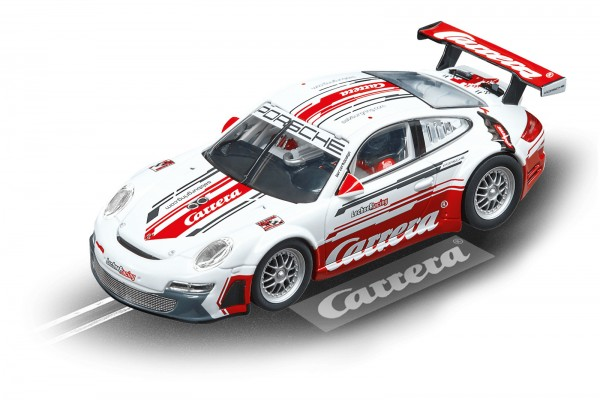 Carrera Dig. 132 Porsche 911 GT3 RSR Lechner Racing Carrera Race Taxi