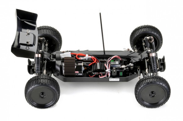 "Absima 1:10 EP Buggy ""AB2.4"" 4WD RTR Detailbild 1"