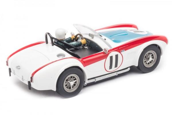 """Carrera Digital 132 Shelby Cobra 289 """"No. 11"""" Detailbild 1"""