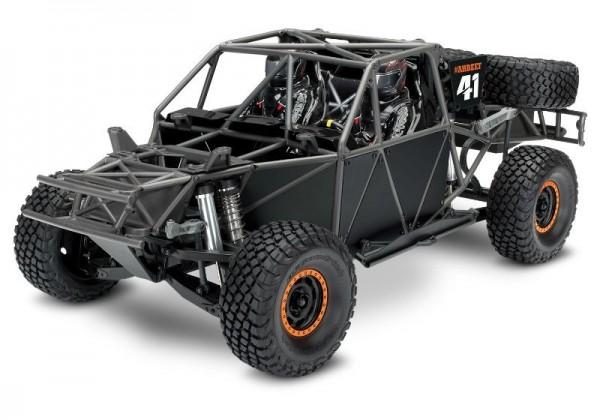 TRAXXAS Unlimited Desert Racer RTR BL WP TSM Detailbild 1