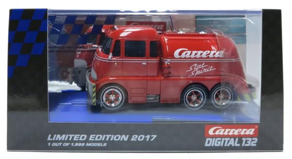 Carrera Digital 132 Tanker Limitiertes Sondermodell 2017