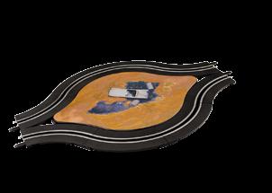 Carrera Go/Digital 143 Einspurkreis