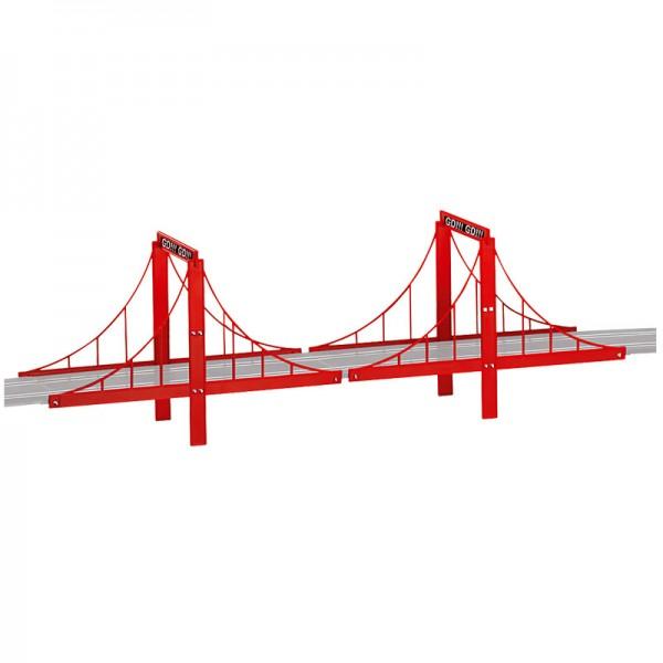 Carrera Go Brückenset