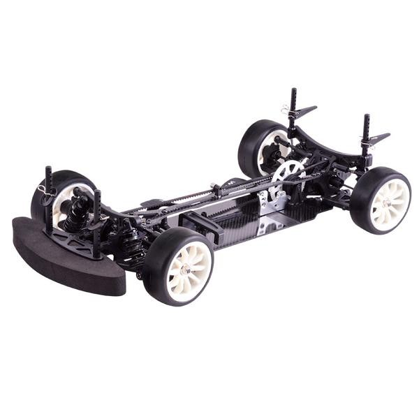 "Absima 1:10 Electric Touring Car ""TR10"" 4WD KIT"