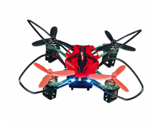 Carrera RC Micro - Quadrocopter