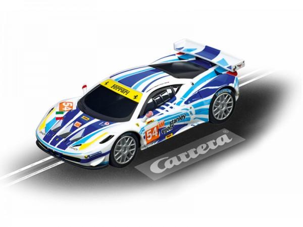 """Carrera GO!!! Ferrari 458 Italia GT2 """"AF Corse"""" No.54"""