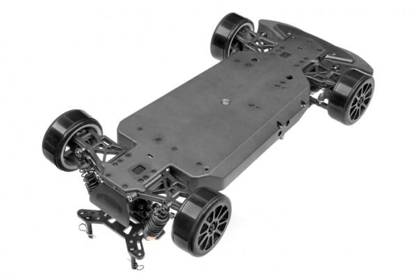 Maverick Strada DC RTR 1:10 Elektro Drift Car Detailbild 3