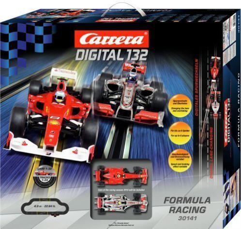 Carrera Digital 132 Formula Racing