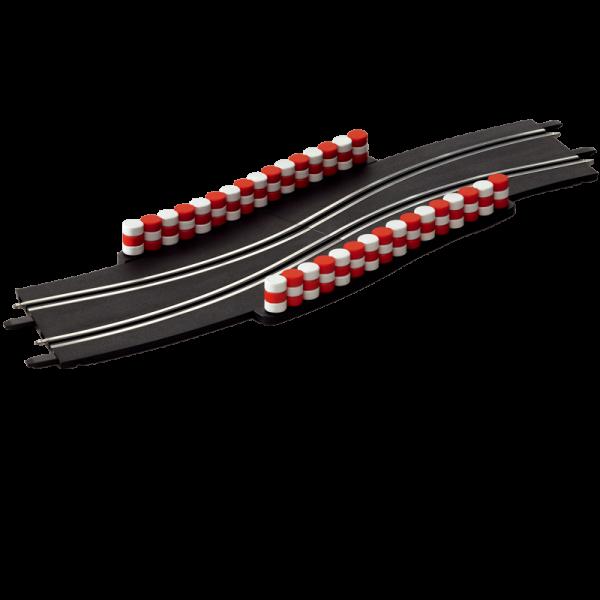 Carrera Go / Digital 143 Schikane