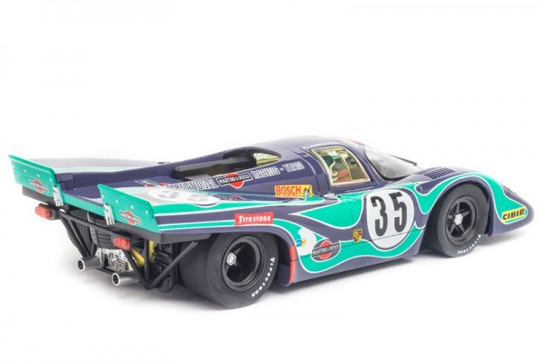 "Carrera Digital 124 Porsche 917K Martini International ""No. 35"" Detailbild 1"