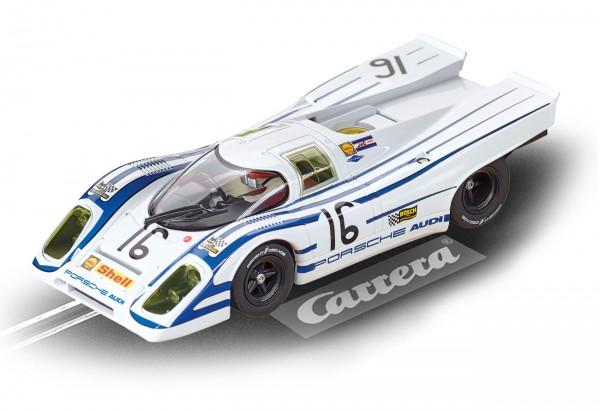 """Carrera Digital 132 Porsche 917K """"No. 16"""" Sebring 1970"""