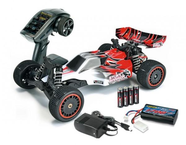 Carson Stunt Warrior 1:10 2WD 100% RTR 2,4 GHz