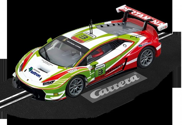 Carrera Digital 132 Lamborghini Huracán GT3 Italia