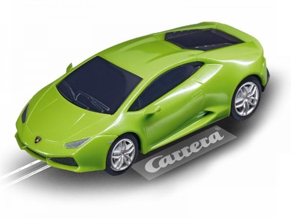 Carrera GO!!! Lamborghini Huracan LP 610-4 Grün