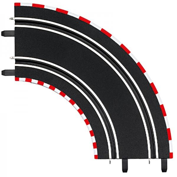 Carrera Go Kurve 1/90°