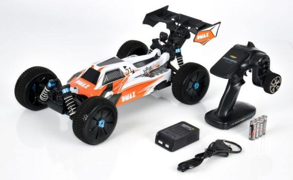 Carson DMAX 1:8 Beat Warrior Buggy 100% RTR