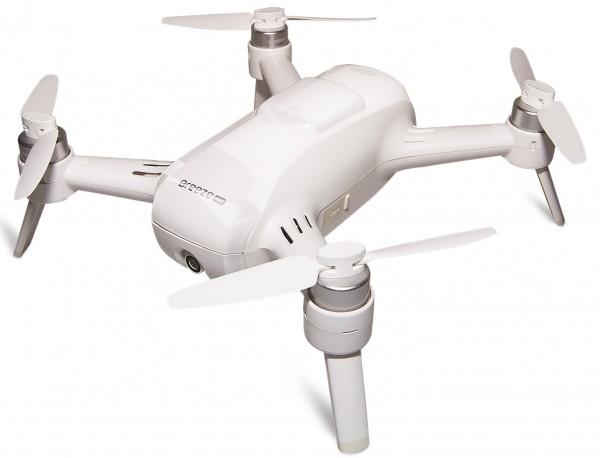 Yuneec Breeze 4K Die Selfie-Drohne RTF