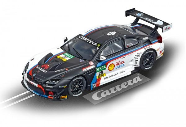"Carrera Digital 132 BMW M6 GT3 ""Schubert Motorsport Nr. 20"""