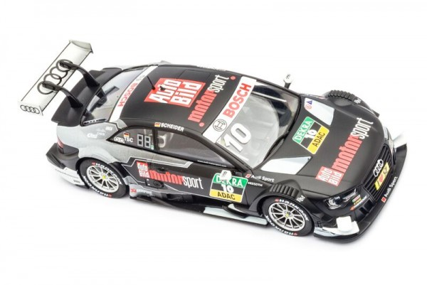 Carrera Digital 132 Audi RS 5 DTM T.Schneider No.10 Detailbild 2