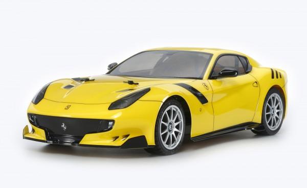 Tamiya RC Ferrari F12tdf (TT-02) On-Road Bausatz