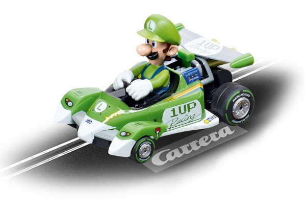 Carrera Go Mario Kart Circuit Special - Luigi