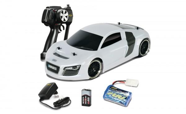 Carson FD Audi R8 2.4 Ghz 100% RTR