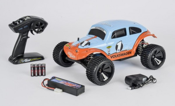 Carson 1:10 Beetle Warrior  2,4GHz 100% RTR