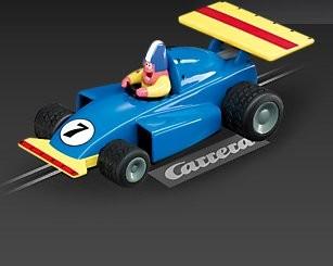 Carrera GO!!! Spongebob - Patrick Racer