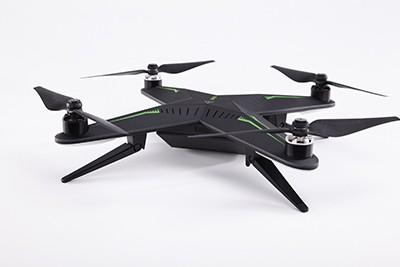 Hobbico Xiro Xplorer Drohne RTF