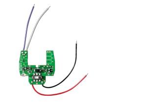 Carrera Digitaldecoder für Evol. F1 Fahrzeuge ab '08