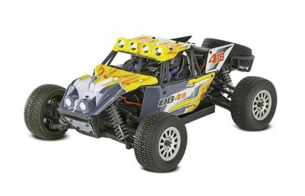 Hobbico Dromida DB4.18 4WD 1/18 Desert Buggy mit Beleuchtung