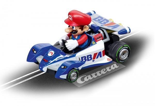 Carrera Go Mario Kart Circuit Special - Mario