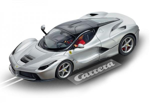 Carrera Digital 132 LaFerrari Aluminio Opala
