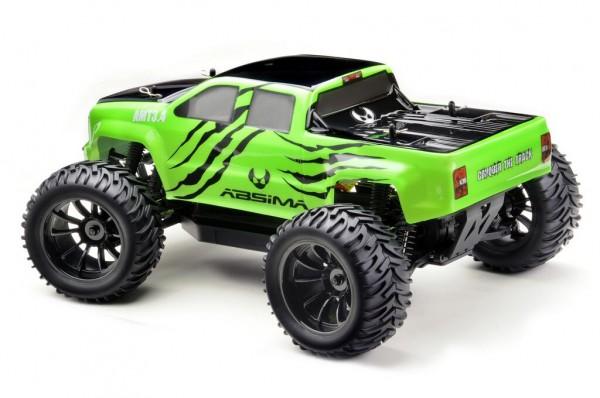 """Absima 1:10 EP Monster Truck """"AMT3.4"""" 4WD RTR Detailbild 1"""